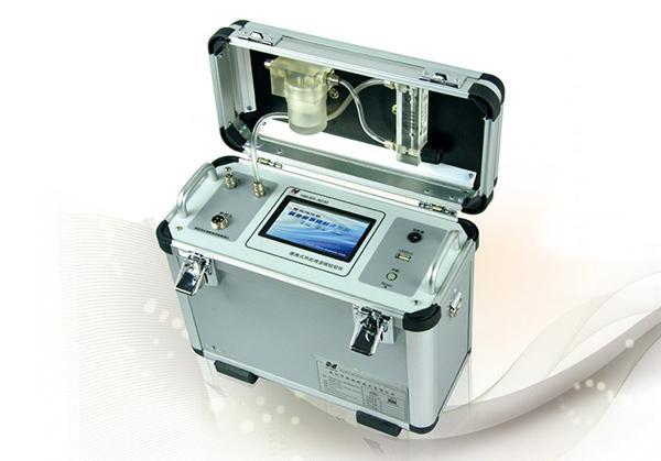 便携式渗碳分析仪